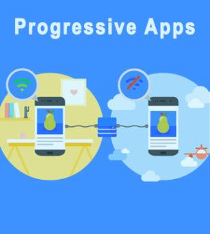 Progressive Apps