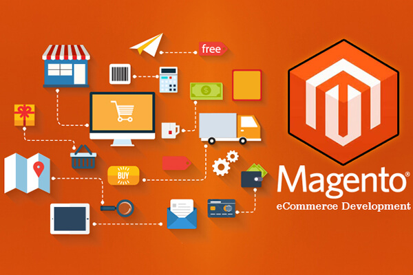 Magento Design Development