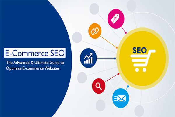 SEO for E-Commerce Website