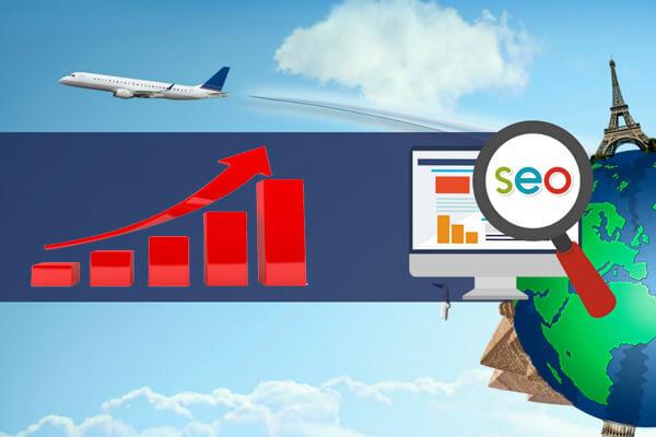 SEO for Travel Domain
